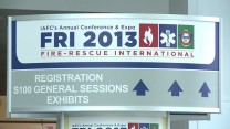 IAFC President's Welcome Message 2013