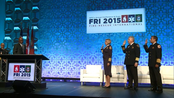 FRI 2015 General Session Highlights