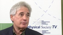 Interview with Incoming Biophysical Society President - Edward Egelman, Phd
