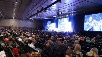 Highlights of the Opening General Session - APHA 2014 Meeting