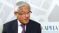 Interview with President of the Institute of Medicine Victor Dzau, MD