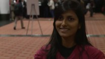 MRS TV finds out why attendees are excited about the 2014 MRS Fall Meeting