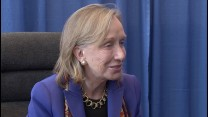 Interview with Doris Kearns Goodwin at ICMA 2014 Annual Meeting