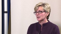 Interview with Jennifer Granholm-NCSE 2015