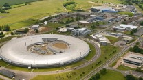 The Research Complex at Harwell (RCaH)