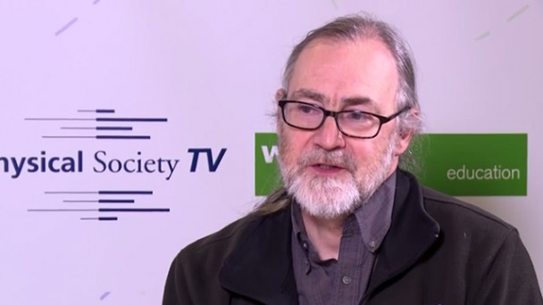 Interview Mark Mayer, Chair of Molecules of Memory Symposium