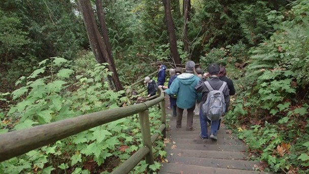 GSA 2014 Field Trip - Introduction to the Geology of the Vancouver Area