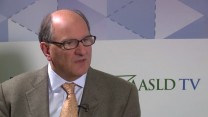Interview with AASLD President, Adrian Di Bisceglie, MD