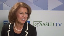 Interview with 2015 AASLD President