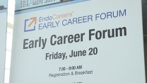 Early Career Forum