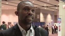 What's the most interesting thing you've learned at ICE/ENDO 2014?