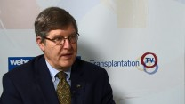 American Society of Transplant Surgeons Incoming President