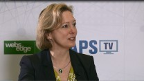 Interview with Amy Flatten - APS Director of International Affairs