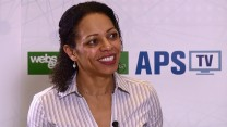 Interview with Nadya Mason, Chair of the APS Committee on Minorities