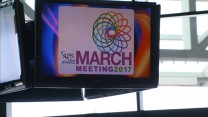 Behind the Scenes at the 2017 APS March Meeting