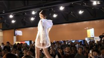 Wearables in Smart Fabrics Fashion Show
