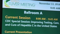 CDC Special Session at The Liver Meeting 2016
