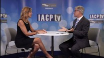 IACP TV talks with Julie Parker