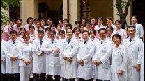 National Taiwan University Cancer Center