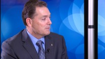 2014-2015 IACP President Interview
