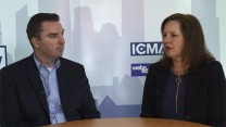 Justin Marlowe, University of Washington and Melinda Moran Connor, ICMA GAPC
